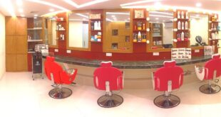 Beauty Castle One of the best Beauty Salon in country